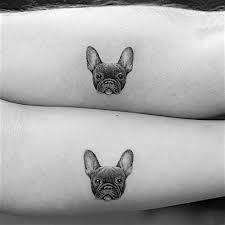 """Résultat de recherche d'images pour """"tattoo french bulldog"""""""