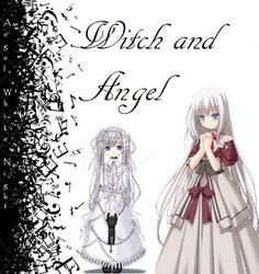 Witch and Angel : Le creazioni di Angel