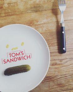 【代官山】海老蔵もあししげく通う粋なお店『トムス・サンドウィッチ』って? - macaroni