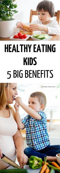 5 Big Benefits of He