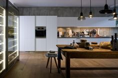 Cocinas integrales | Componentes de cocina | Gamma | Arclinea. Check it out on Architonic