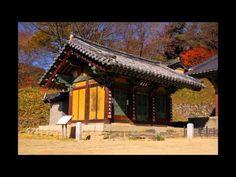 Bongjeongsa Temple, KOREA (봉정사)