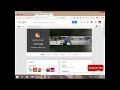 How to Rename Youtube Channal & Google Plus Page user name