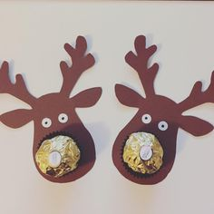 Most recent Screen Xmas crafts candy Tips Going for a nights Holiday hobby idea brainstorming. It is 5 days prior to Christmas. Christmas Napkins, Christmas Diy, Christmas Decorations, Christmas Ornaments, Holiday, Diy Crafts To Do, Xmas Crafts, Crafts For Kids, Diy Gifts Last Minute