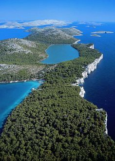 Kornati National Park, Northern Dalmatia, Croatia