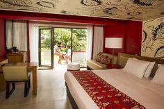 Club Med Bali - room