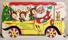 Santa's Special