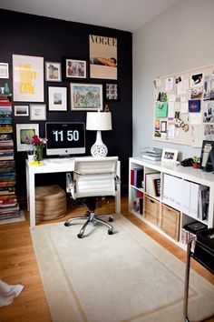 Cool and Inspirational pinboard wall Ideas (6)