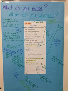 Teaching Deeper Thinking With Poetry