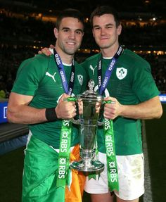 Winners get blowjobs, and these two studs deserve some slow, wet, dedicated… Rugby Sport, Rugby Men, Sport Man, Rugby League, Rugby Players, Tennis Players, Rugby Teams, Irish Rugby Team, Munster Rugby