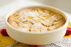 Mango & coconut flognarde | :: flagrante delícia | leonor de sousa bastos' desserts ::