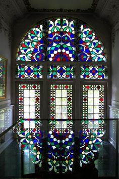 Niavaran Palace, Teheran