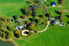 Mulitmillion-dollar horse estate to be auctioned - Featured, News - Horsetalk.co.nz