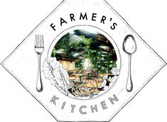 Farmers Table, Nara, Kitchen, Cuisine, Kitchens, Stove, Cucina