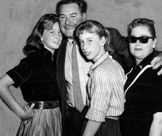 Errol Flynn Daughters | Errol Flynn Daughters