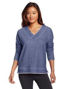 Jones New York Women's Long Sleeve Raw Edge Tunic - List price: $59.00 Price: $30.65 Saving: $28.35 (48%)