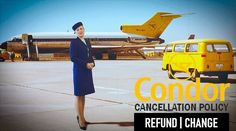 If any passengers have cancelled flight due to some reason and want to refund your money or change your flight so get complete info about Condor airlines cancellation, refund and change policy... Somewhere With You, Creer Un Site Web, Best Flights, Wrong Time, You Changed, I Can, Around The Worlds, How To Plan, Bump