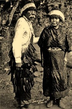 PEDRO O'CONNER AND HIS WIFE LILY , 1920