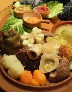 Fusion Latin Cuisine - Peruvian Sancochado