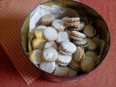 Linzer sütemény valódi cukrász recept szerint! - Egyszerű Gyors Receptek Cereal, Muffin, Breakfast, Food, Morning Coffee, Essen, Muffins, Meals, Cupcakes