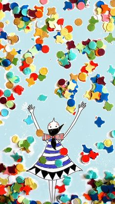 ingthings Home Projects, Origami, Collage, Snoopy, Diy Crafts, Crafty, Beautiful Things, Cute, Art Ideas