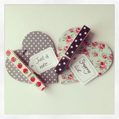 Magnetic peg memo boards. Available at Holly's Boutique!
