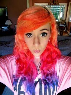 dip-dye-hair-8