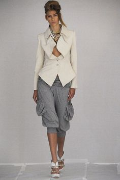 L.A.M.B. Spring 2010 Ready-to-Wear Collection Photos - Vogue