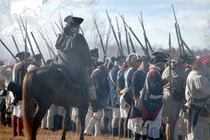 Cowpens National Battlefield - Gaffney South Carolina SC