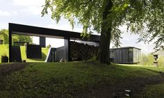 A New Villa In The Chilterns - Picture gallery