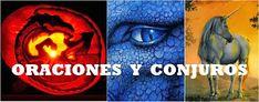 ORACIONES Y CONJUROS Don Juan, God Prayer, Spelling, Prayers, Movies, Movie Posters, Wealth, Magick Spells, Films