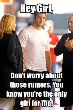 Tim Tebow greets fans in New York City (April Tim Tebow, Grown Man, Pictures Of People, Only Girl, Attractive Men, Future Husband, Role Models, No Worries, Athlete