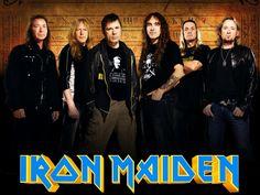 Iron Maiden - Pine Knob