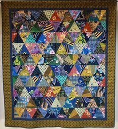 Susan Dague, Japanese Pyramids