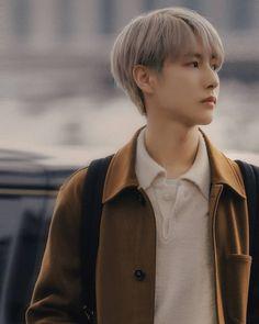 I love this man. Taeyong, Jaehyun, Nct 127, Ntc Dream, Huang Renjun, Jisung Nct, Brown Aesthetic, Aesthetic Photo, Entertainment