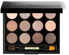 Shimmering Sands Eye Palette Bobby Brown