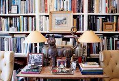 Tour David Easton's Stunning Office – One Kings Lane — Our Style Blog