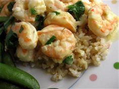 These Top 10 Best Valentine's Day Recipes are Perfect for Celebrating: Baked Shrimp Scampi