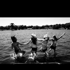 lake life. Brings me back to the carefree days of being a kid. No cares...no worries!   #indigo #perfectsummer
