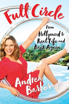 [ePUB] Full Circle: From Hollywood to Real Life and Back Again By Andrea Barber pdf books for kids books 2020 books books online price books books 2020 books of 2020 books 2020 books to read 2020 Candace Cameron Bure, Real Life, The Life, Full House, Andrea Barber, Brave, Most Popular Series, Hollywood, Journey
