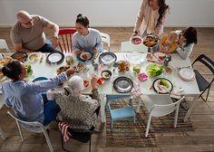 El nuevo catálogo de Ikea llama a la puerta de tu casa