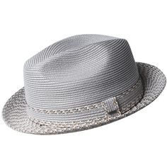Men's Bailey of Hollywood Mannesroe 81695 - Overcast Hats Mens Dress Hats, Men Dress, Popular Hats, Straw Fedora, Fedora Hats, Straw Hats, Women's Hats, Cloche Hats, Stylish Hats