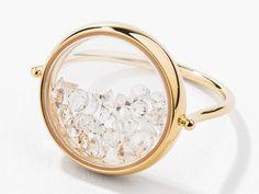 Bague Chivor Diamants