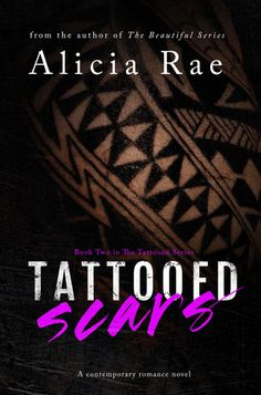 My ARC Review for Ramblings From This Chick of Tattooed Scars by Alicia Rae