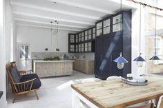 scandinavian modern interior design - Google Search