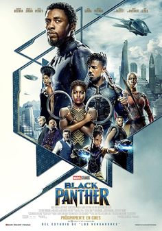 #BlackPanther #Feb2018