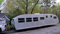 , 1956 Spartanette Royal Manor.   Very nice.