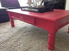 coffee table makeover chalkpaint and wax on legs gelstain for the top get creative pinterest coffee table makeover wax and legs