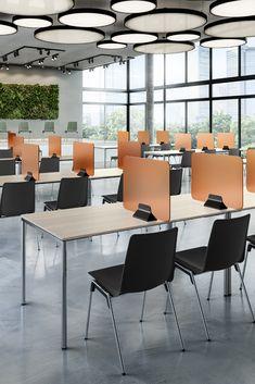 Public Spaces, Office Interiors, Distance, Range, Furniture, News, Design, Home Decor, Style