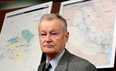 Muere Zbigniew Brzezinski, consejero de seguridad nacional de Estados Unidos con Jimmy Carter